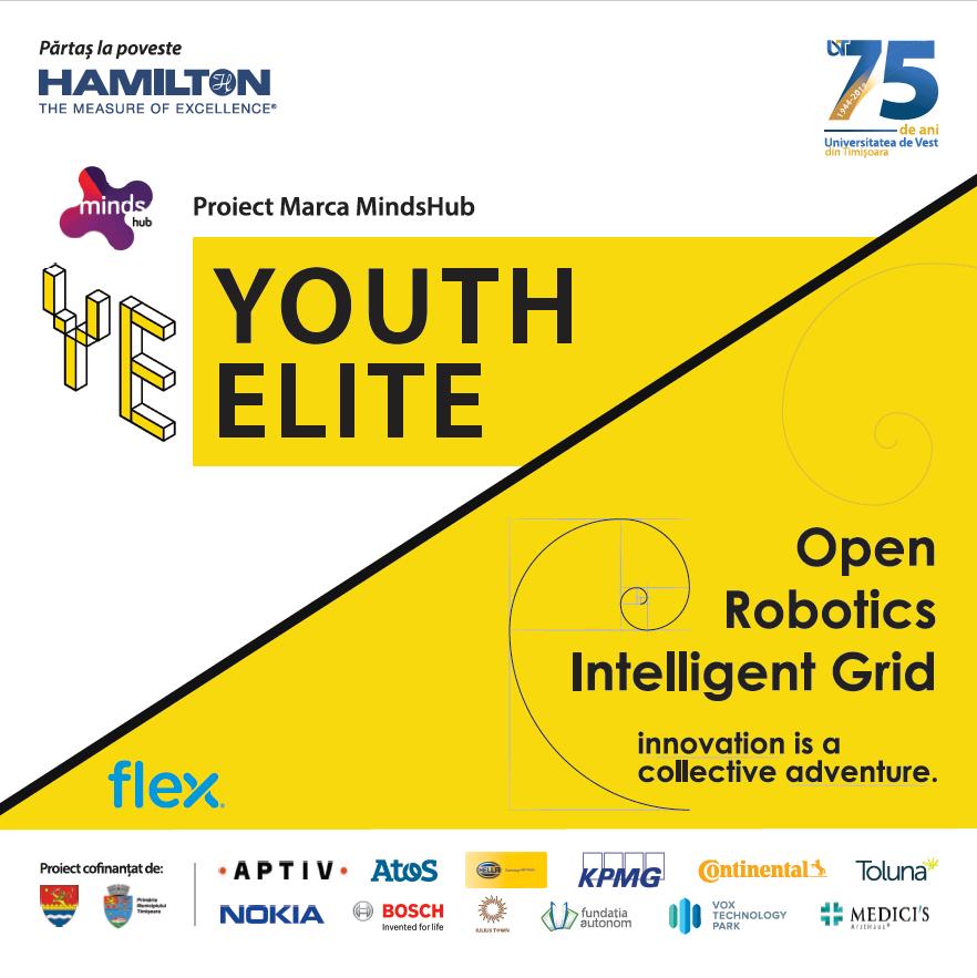 Youth Elite, final de ediție