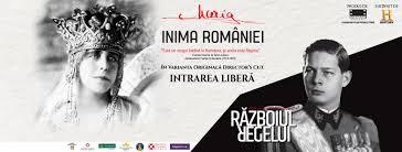 """,,Regina Maria, inima României"""""""