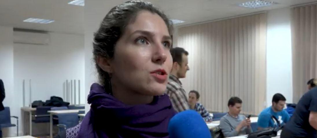 Timișoara English Speakers la UVT